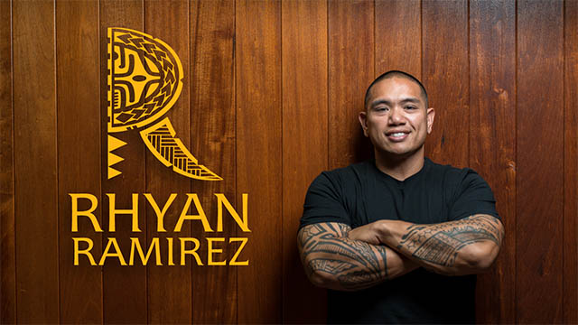 Rhyan Ramirez Youth Speaker Demo